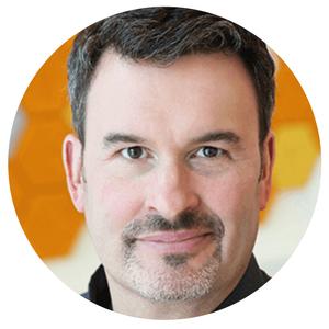 Patrick Hubbard, Head Geek, SolarWinds