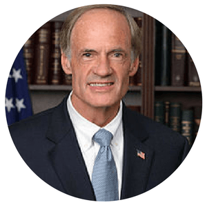 Thomas Carper, US-Senator