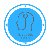 Blockgeeks Maverick