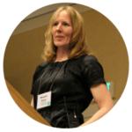 Melanie Swan, author Blockchain: Blueprint for a New Economy (2015)