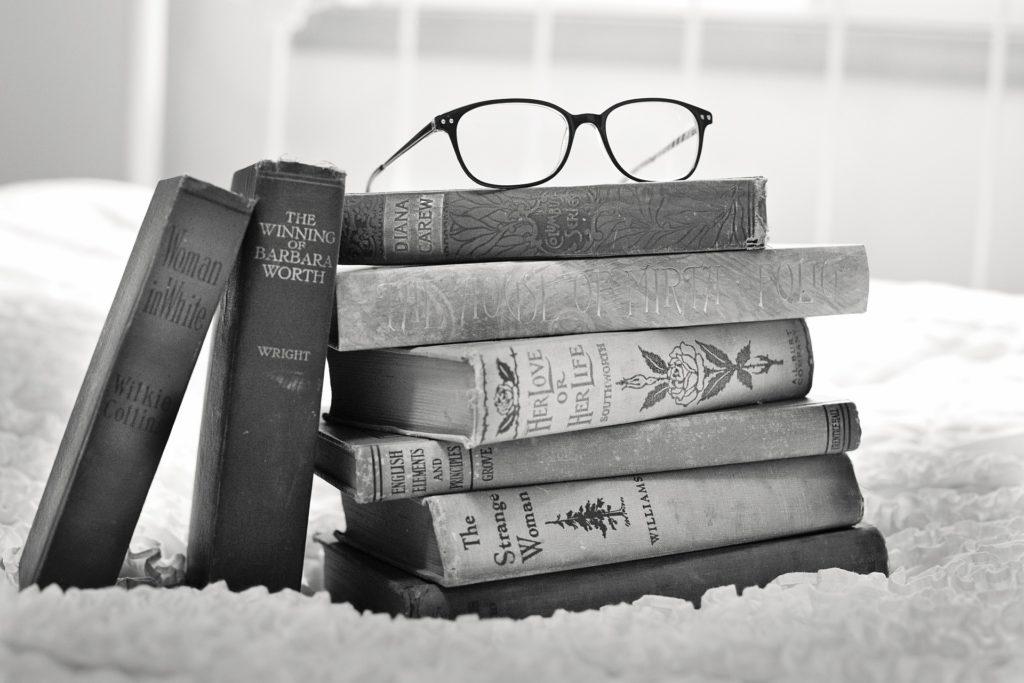10 Non-Blockchain Books To Help You Understand The Blockchain
