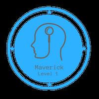 Blockgeeks Maverick