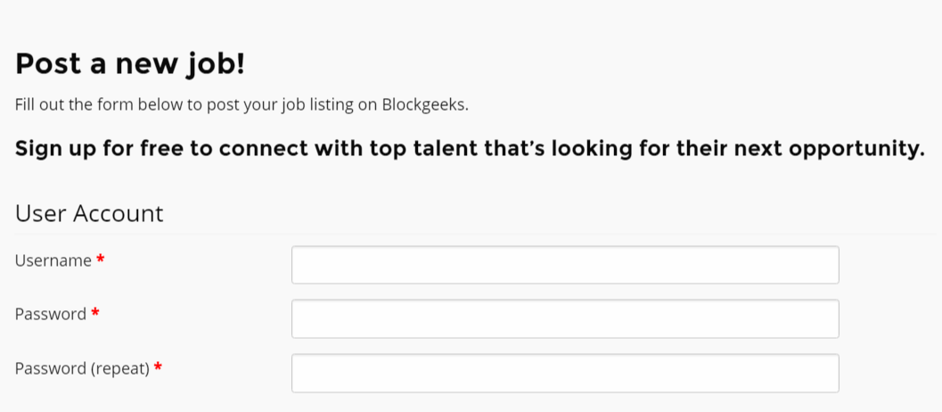 How to Hire a Good Blockchain Developer (Ultimate Guide)