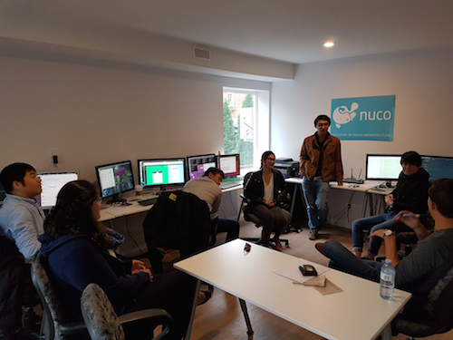 Blockchain Enterprise: An Interview with The CEO Of Nuco