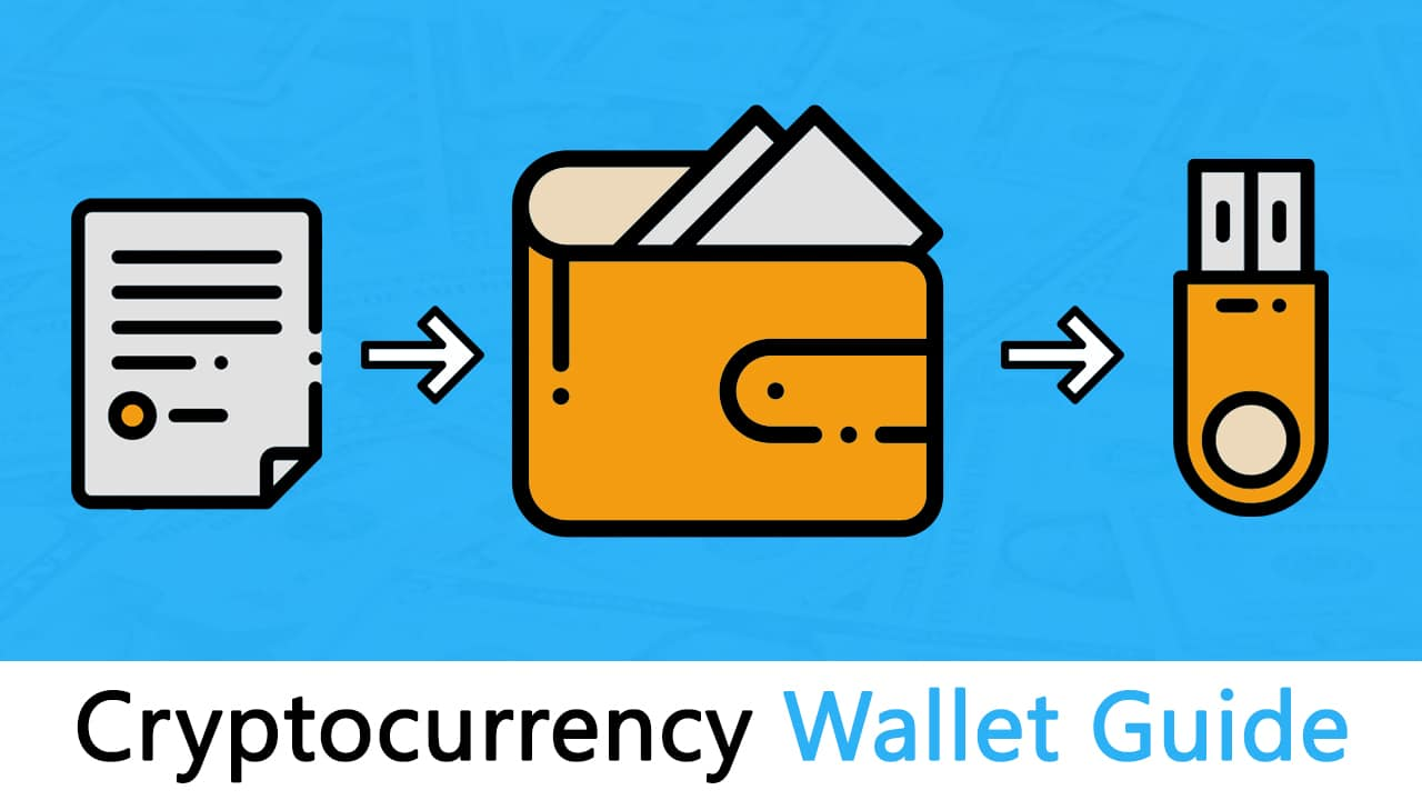 Cryptocurrency Wallet Guide: A Step-By-Step Tutorial