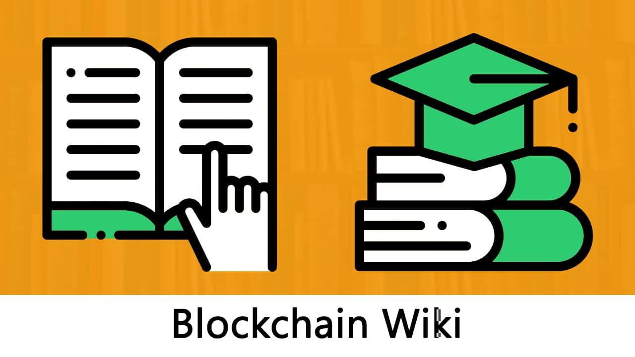 blockchain wiki