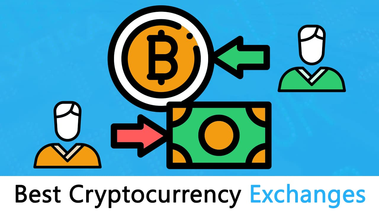 How cryptocurrency is exchanged