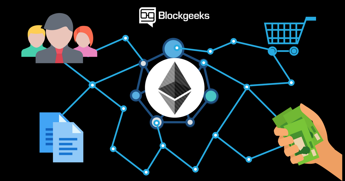 Dapps And The Decentralized Future