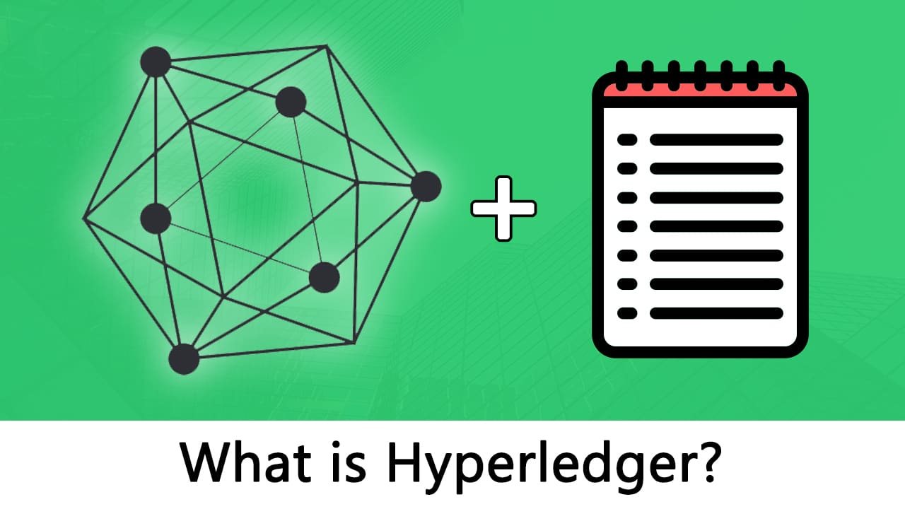 what is hyperledger