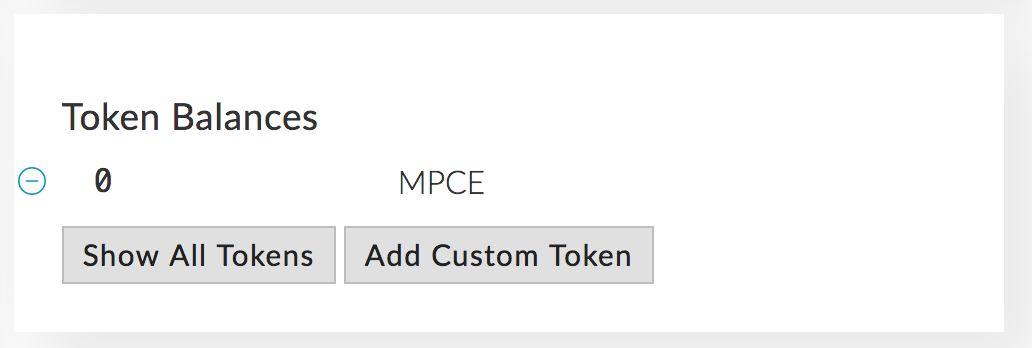 How To Setup An Ethereum Wallet And Buy A Custom Token - A Guide for Coinbase Users
