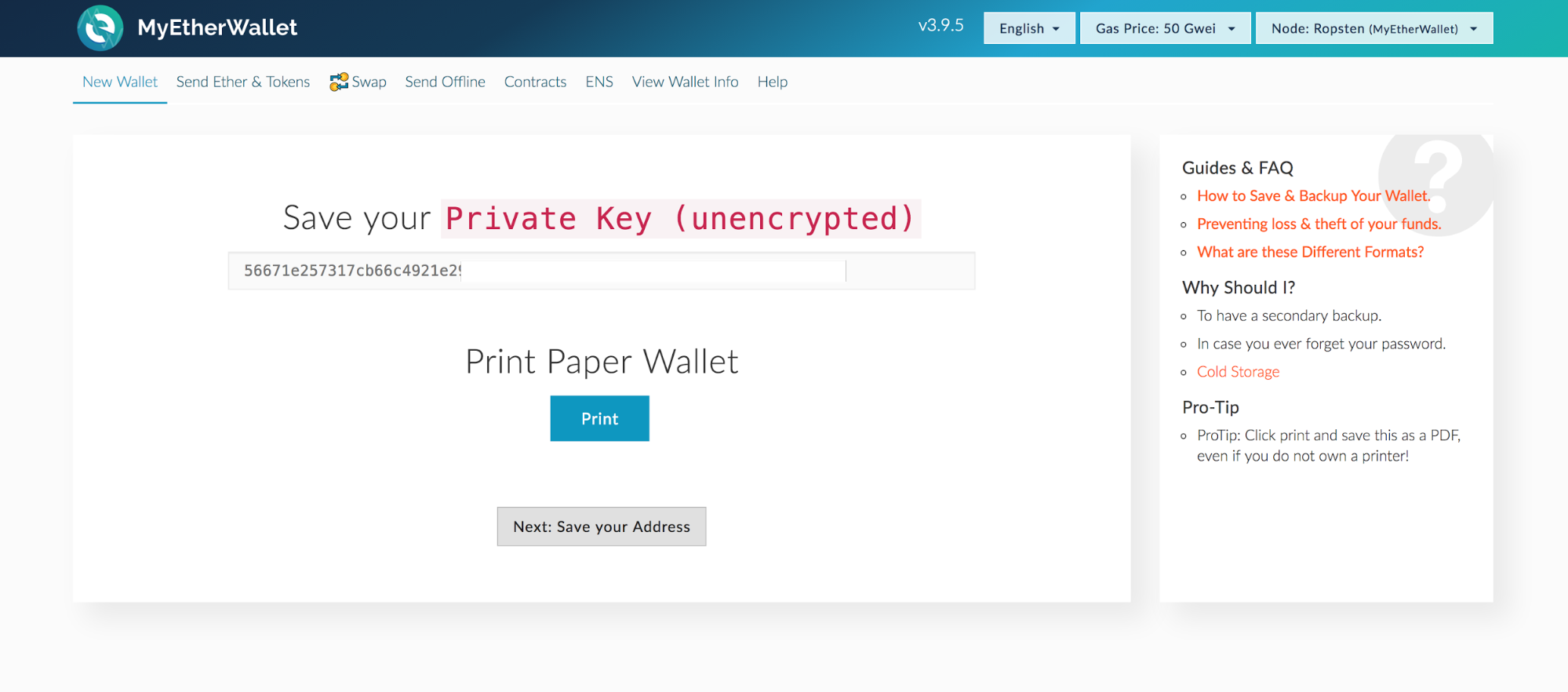How To-Setup Ein Astraleum Wallet und kaufen A Custom Token - Ein Leitfaden für Coinbase Nutzer