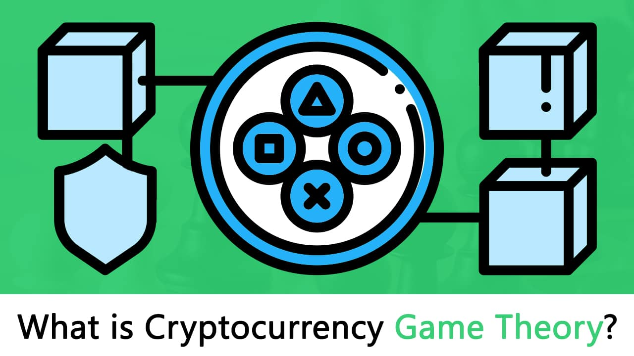 What is Cryptocurrency Game Theory: A Basic introduction