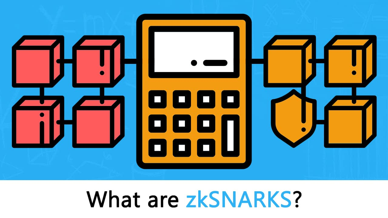 What is zkSNARKs? The Comprehensive Spooky Moon Math Guide