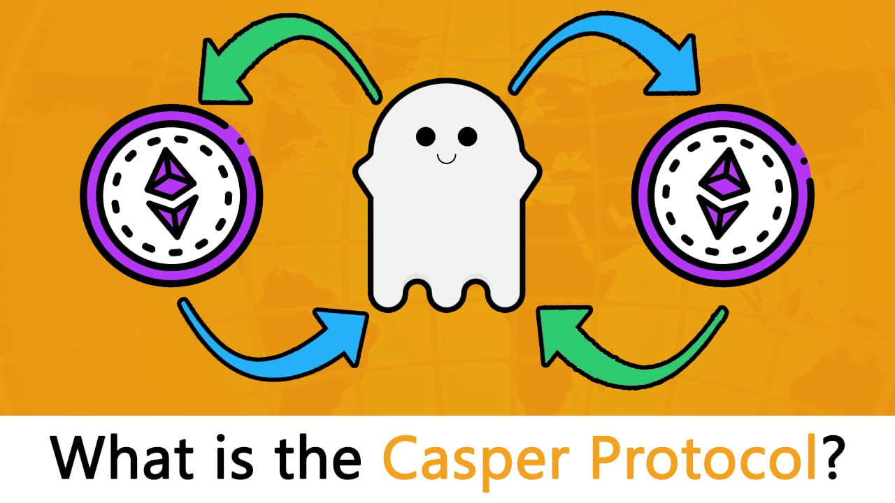 what is casper protocol