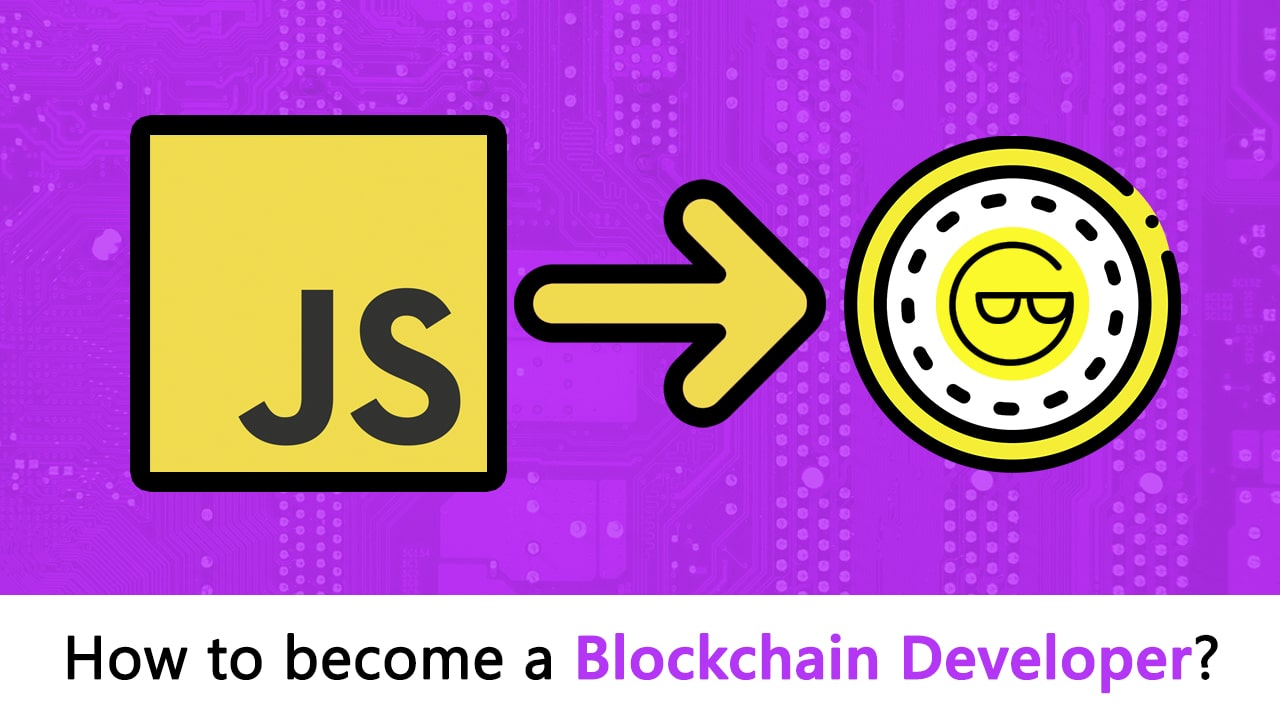 How To Become A Blockchain Developer - Blockgeeks