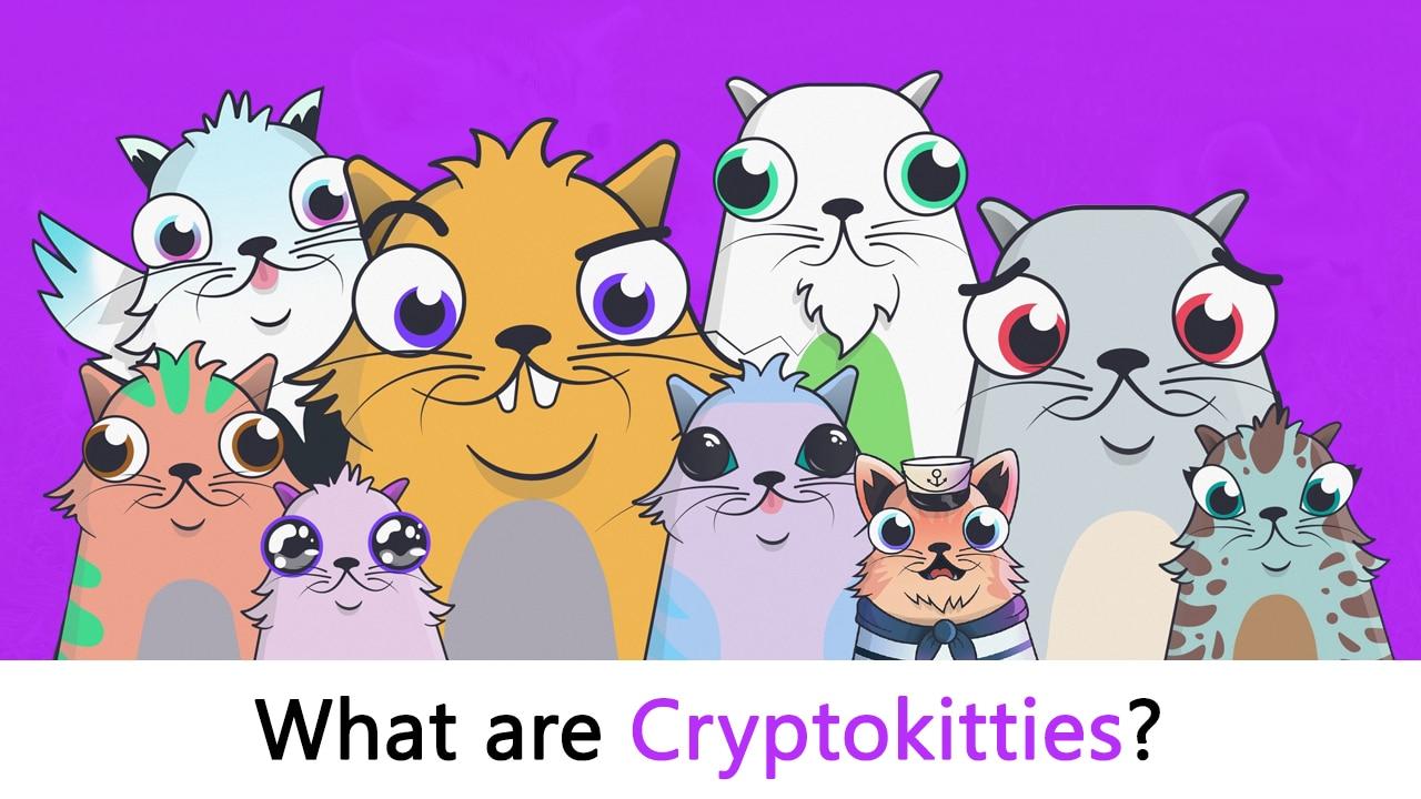 whatarecryptokitties