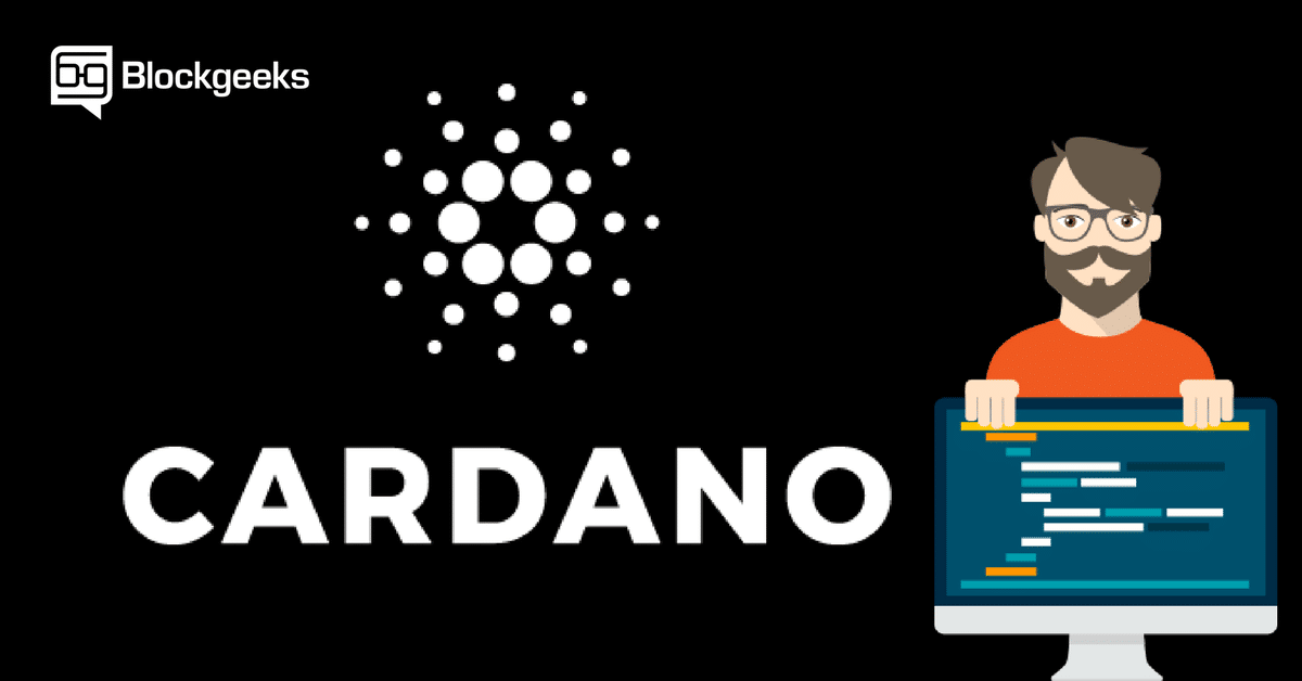 What is Cardano Blockchain? The Most Comprehensive Guide Ever!