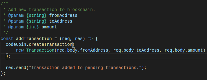 How To Code a Bitcoin-alike Blockchain In JavaScript