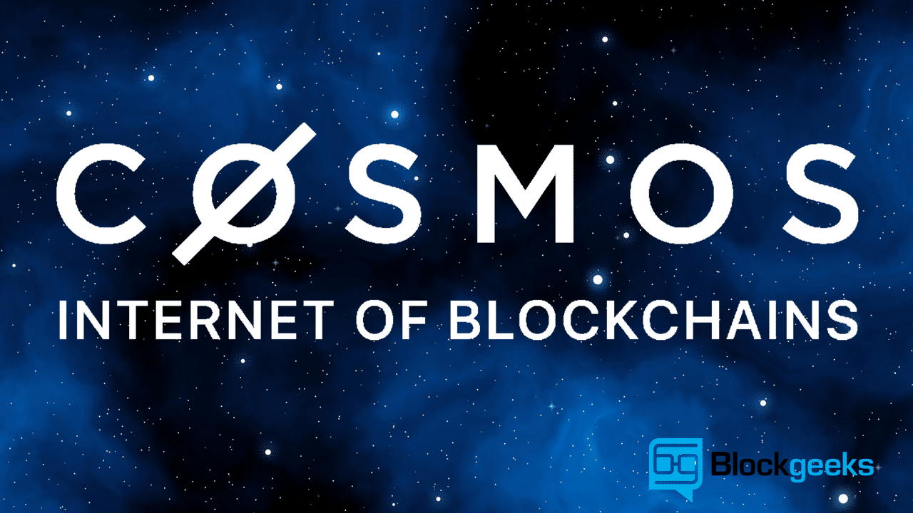 What is Cosmos Blockchain? Most Comprehensive Guide