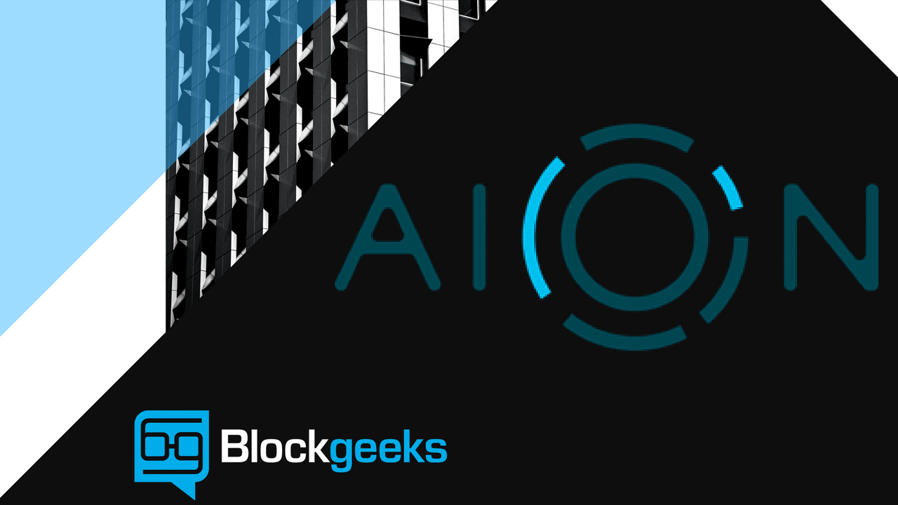 The Complete Guide to AION Blockchain: Multi-tier Network