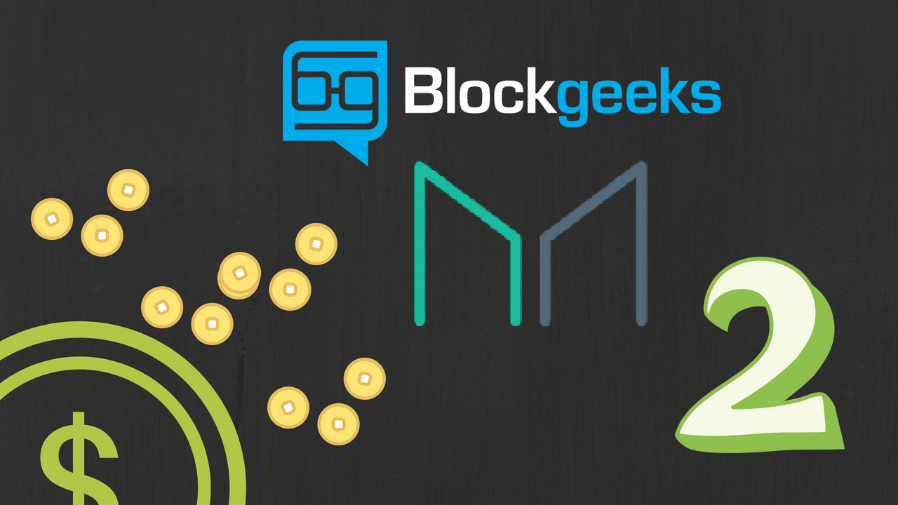 Intro to MakerDAO: Stablecoin (Blockgeeks Part 2)