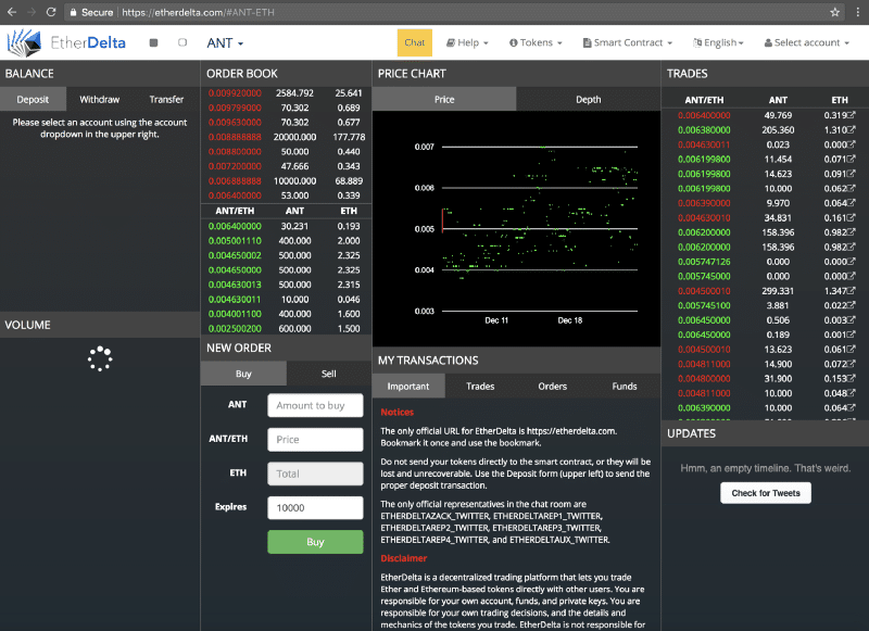 The Future of Cryptocurrency Exchanges: 0x Project