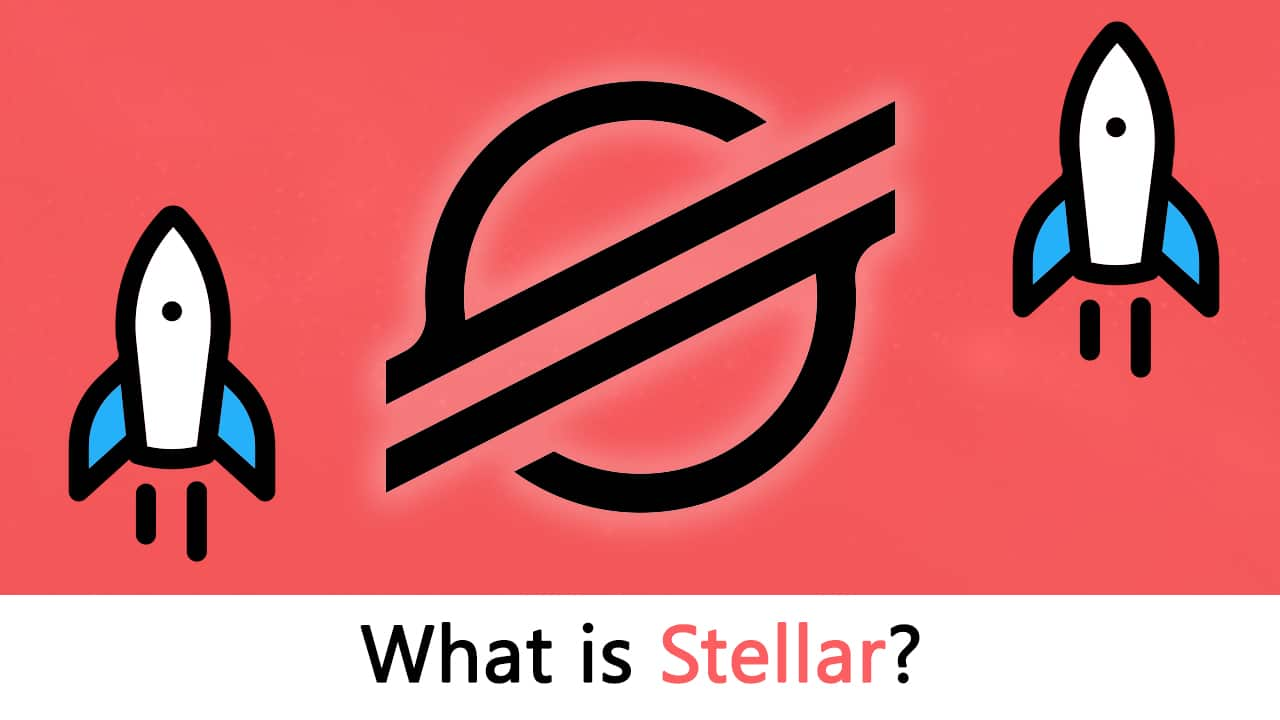 what is stellar - title pic