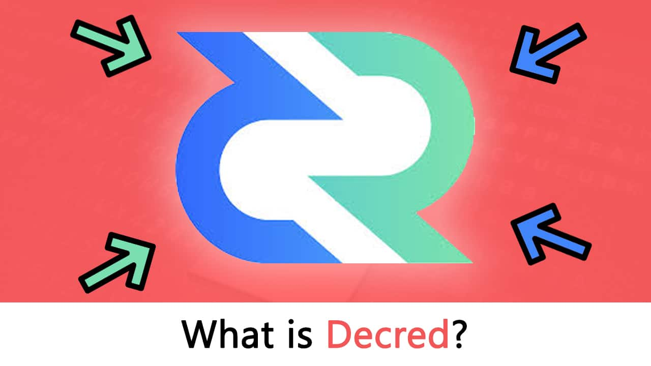 whatisdecred
