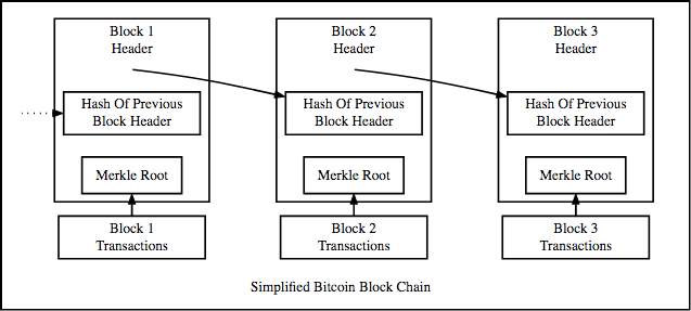 What are enterprise blockchains?