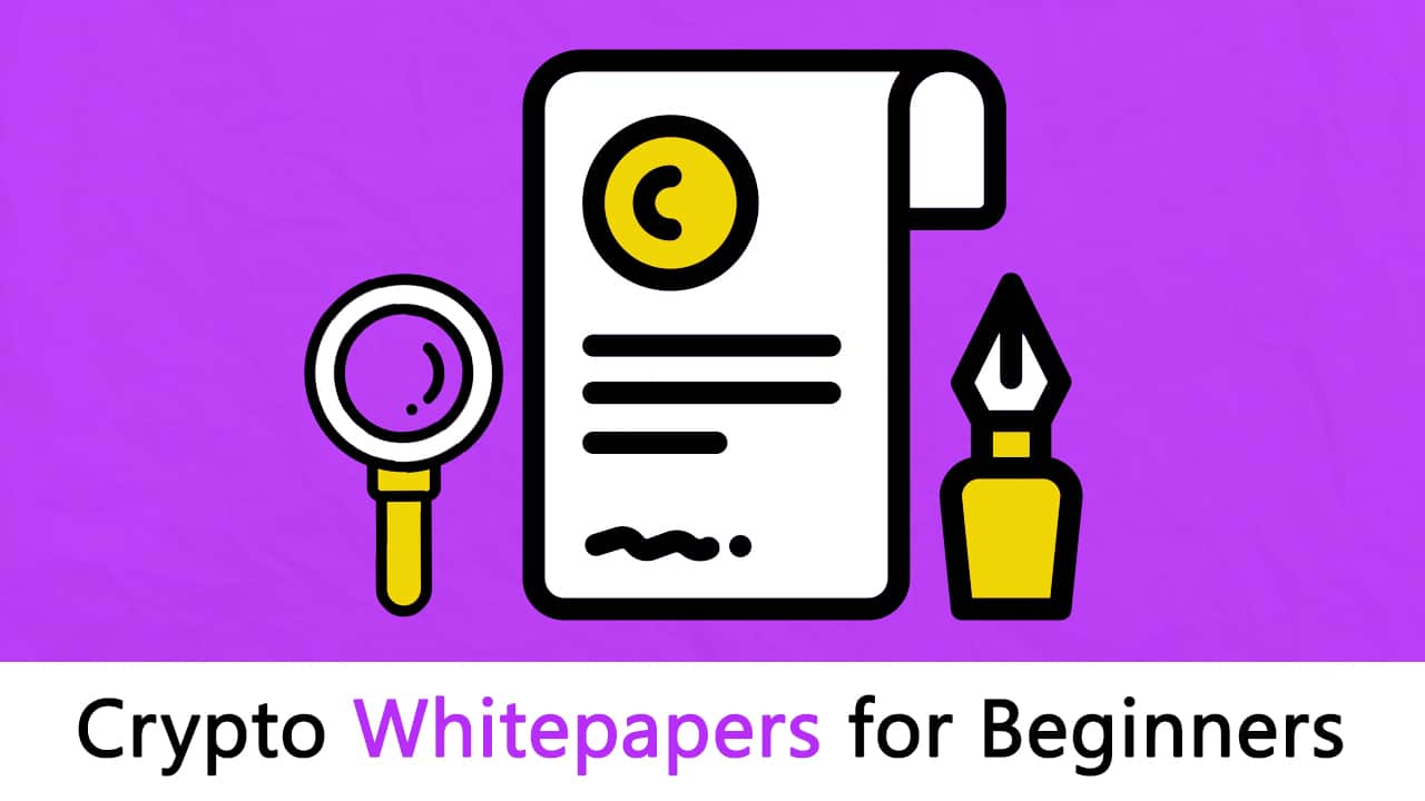 Crypto Whitepaper: The Ultimate Guide for Beginners