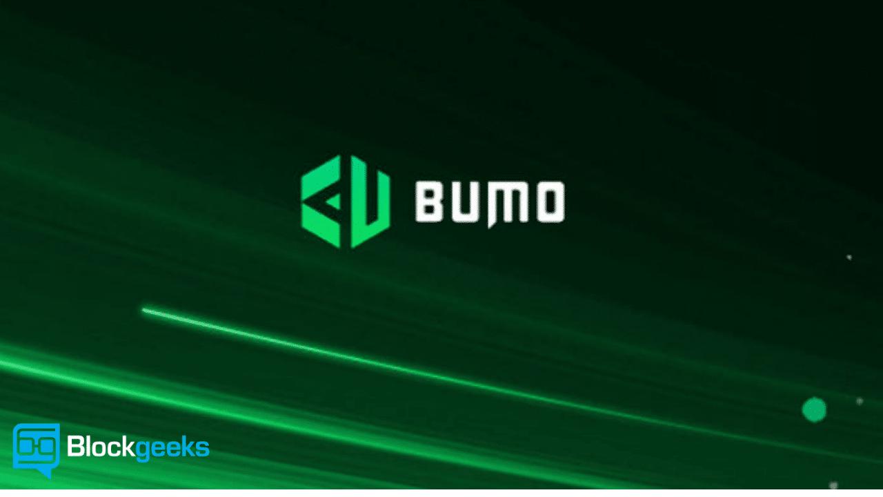 ntroducing Bumo Blockchain