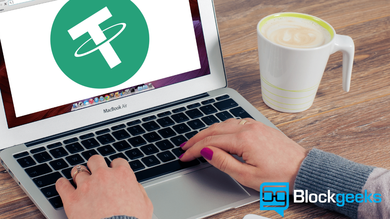 Industry Report on Tether: Most Comprehensive Real Story