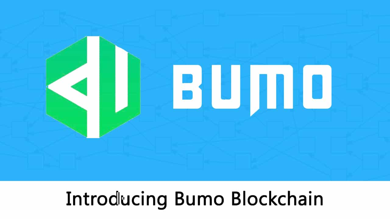 Introducing Bumo Blockchain (Blockgeek Complete Guide)