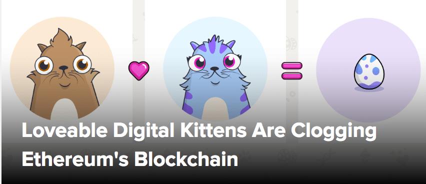 Intro to ERC-721: The CryptoKitty Token