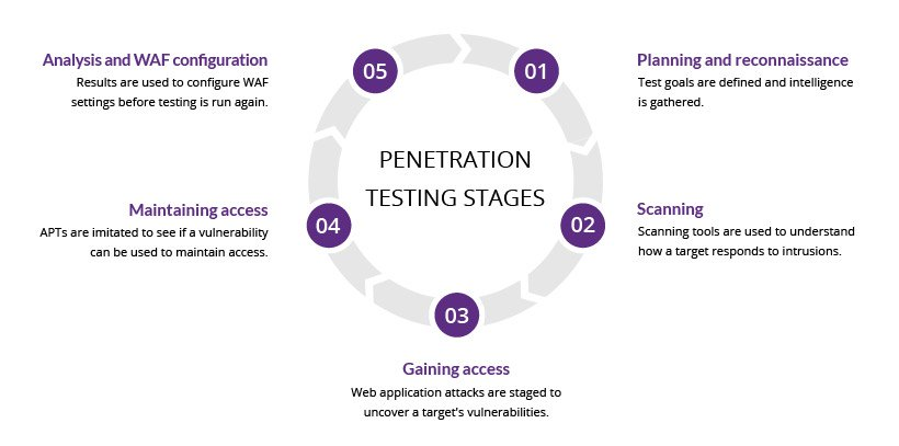 All You Need To Know About Penetration Testing