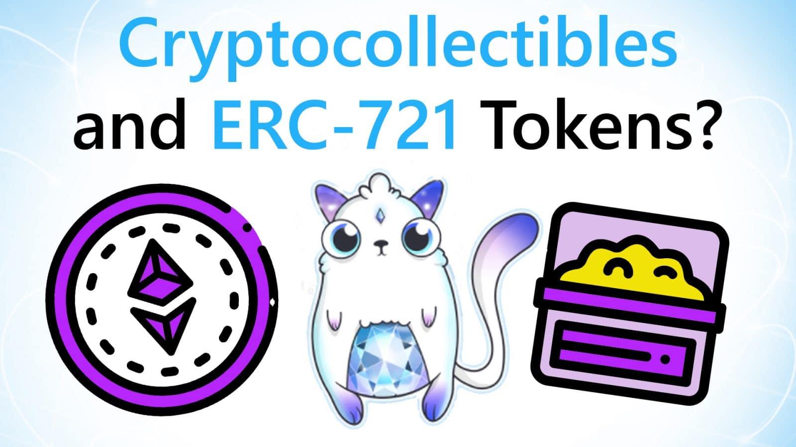 Video Guide: What is an ERC 721 Token?