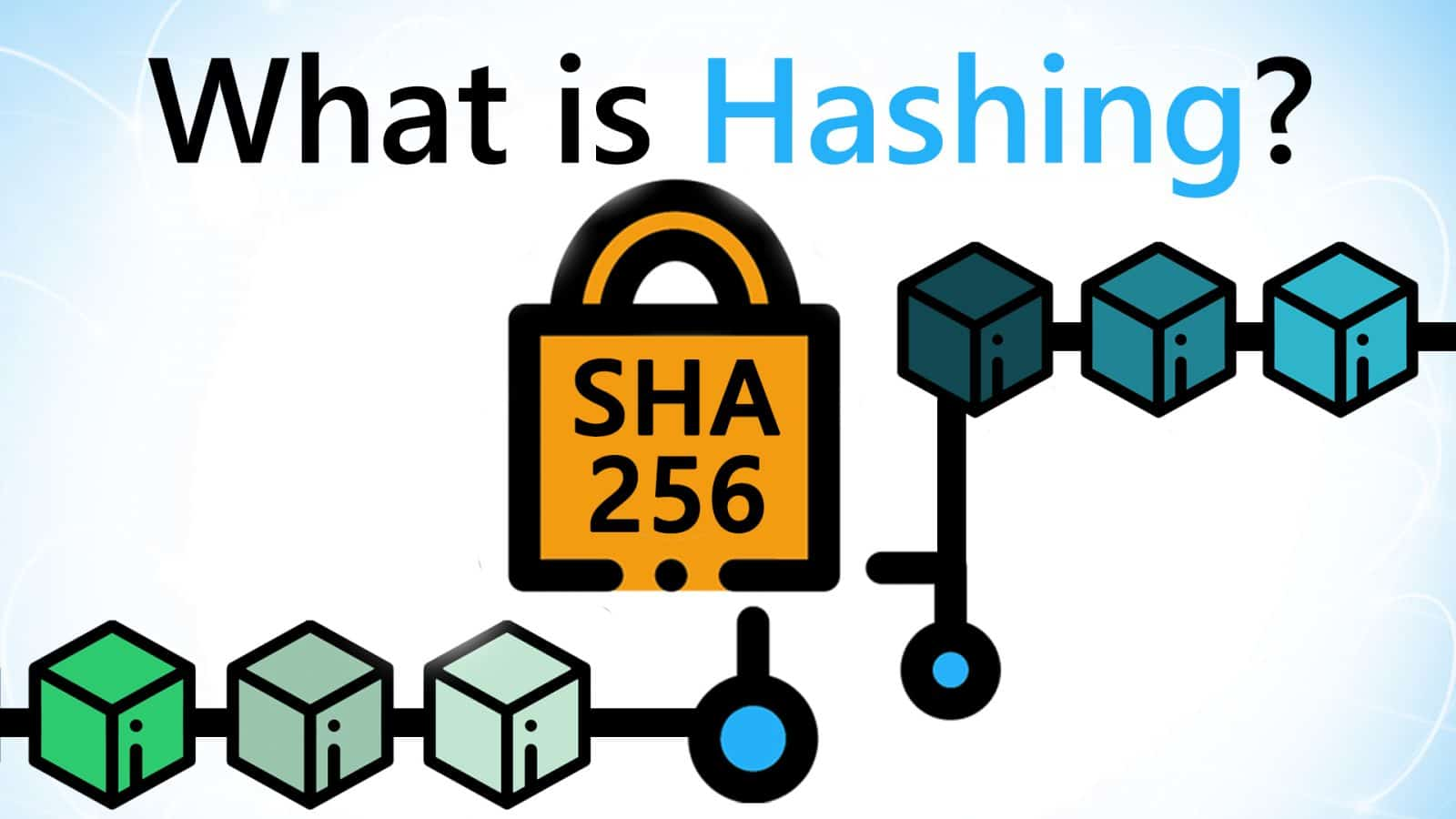 Video Guide: What is Hashing?