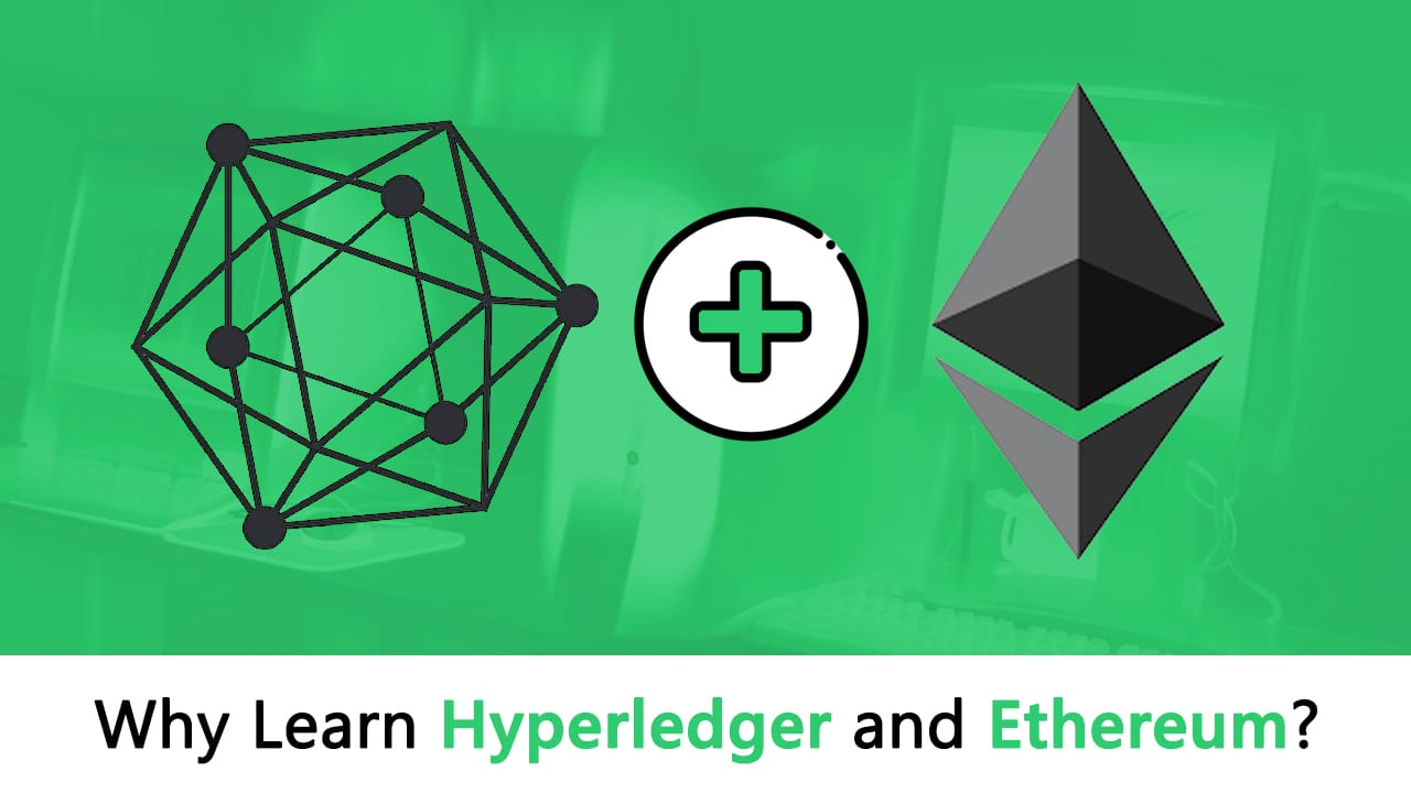 Ethereum Development or Hyperledger Training?