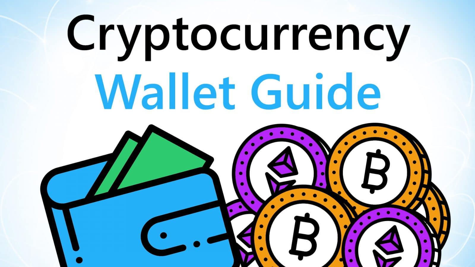 Video Guide: Cryptocurrency Wallet Guide
