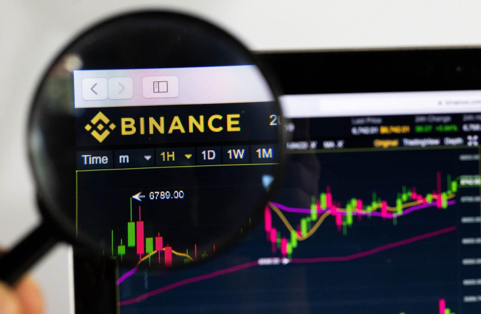 Binance Looks To Disrupt Itself With Decentralized Crypto Exchange