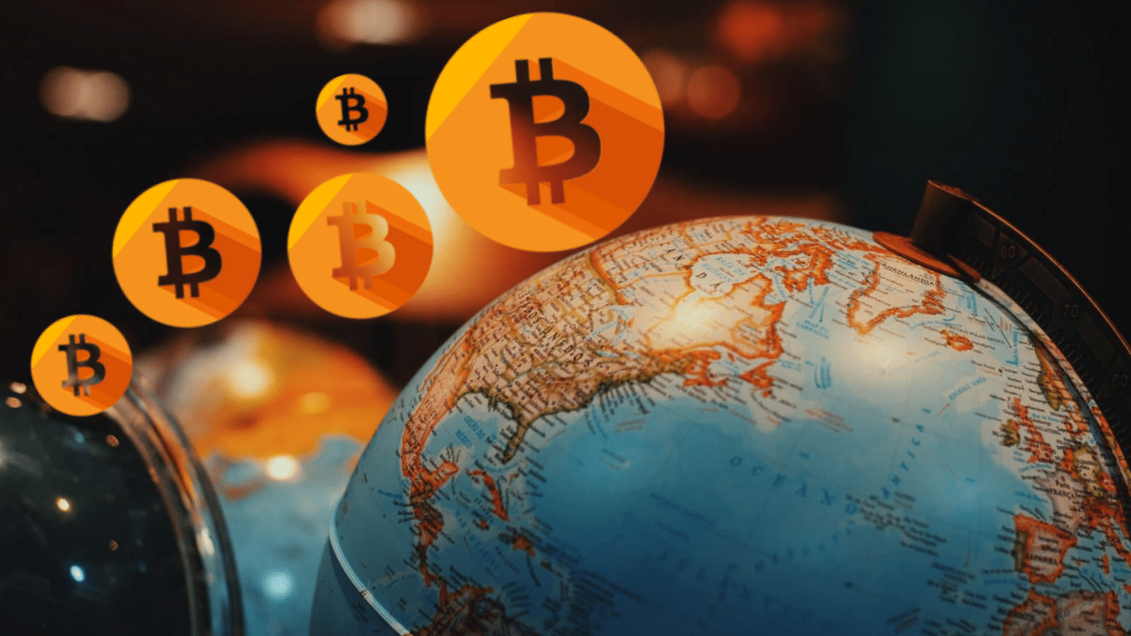 Blockchain Venture Capitalist: Bitcoin Could Be The World's Most Compelling Asset