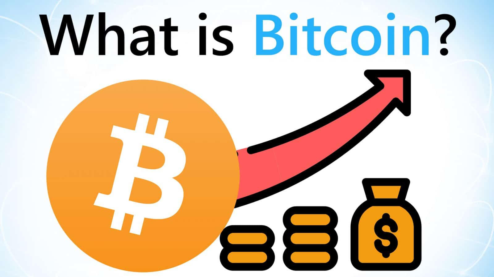 Video Guide: What is Bitcoin?