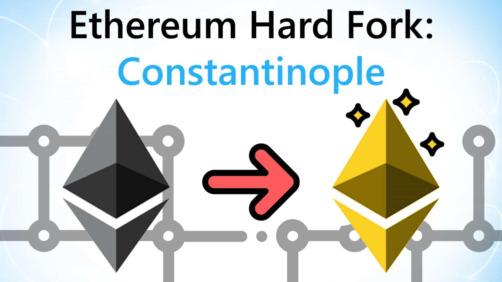 Video Guide: Understanding the Ethereum Constantinople Fork