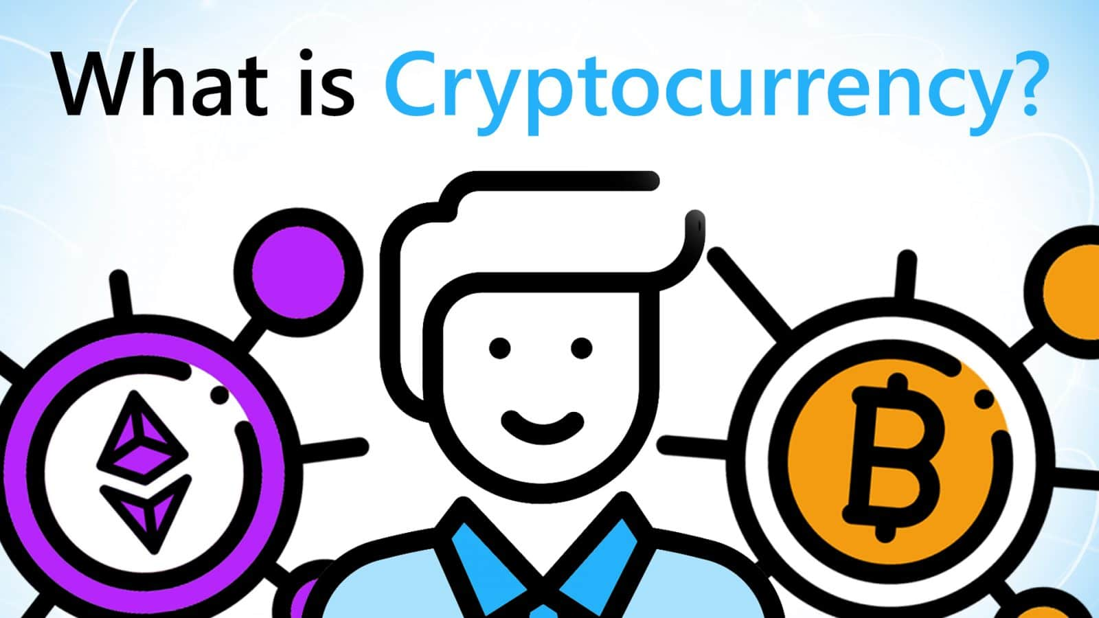 Video Guide: What is Cryptocurrency?
