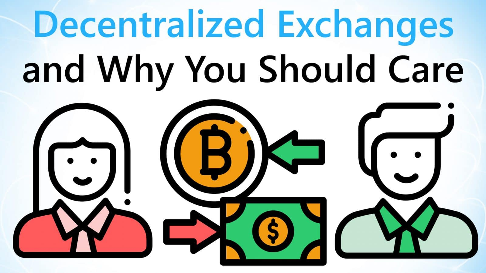 What is a Decentralized Exchange?