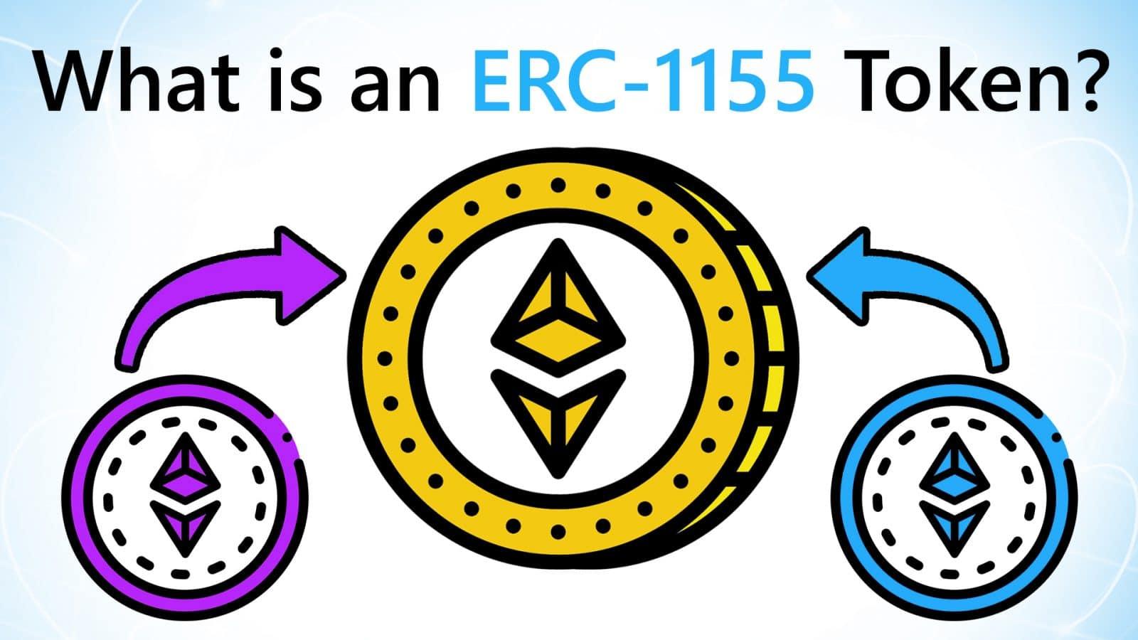 Video Guide: What is an ERC-1155 Token?