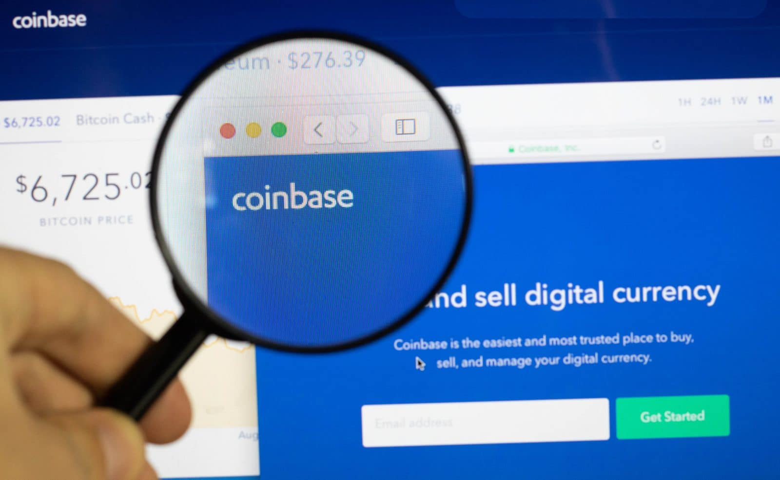Coinbase Brings Tezos, Ethereum-Based MakerDAO Staking To Crypto Investors