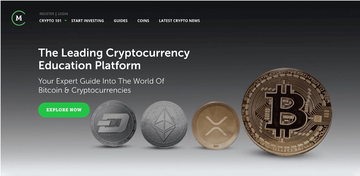 Blockgeeks Partners with CryptoManiaks