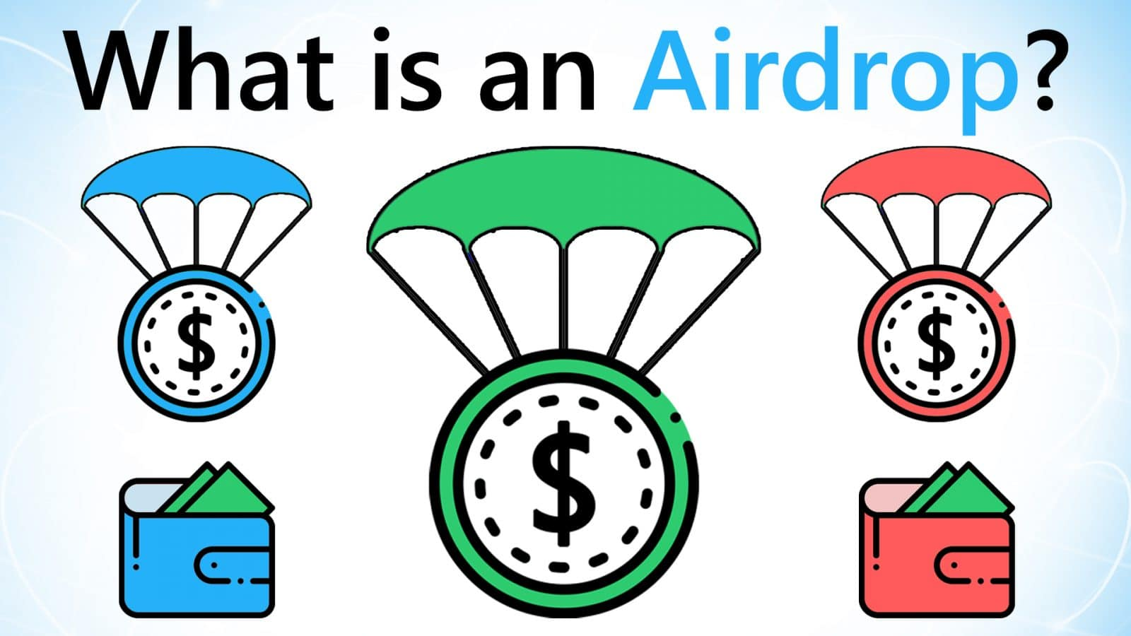 Video Guide: What is an Airdrop?