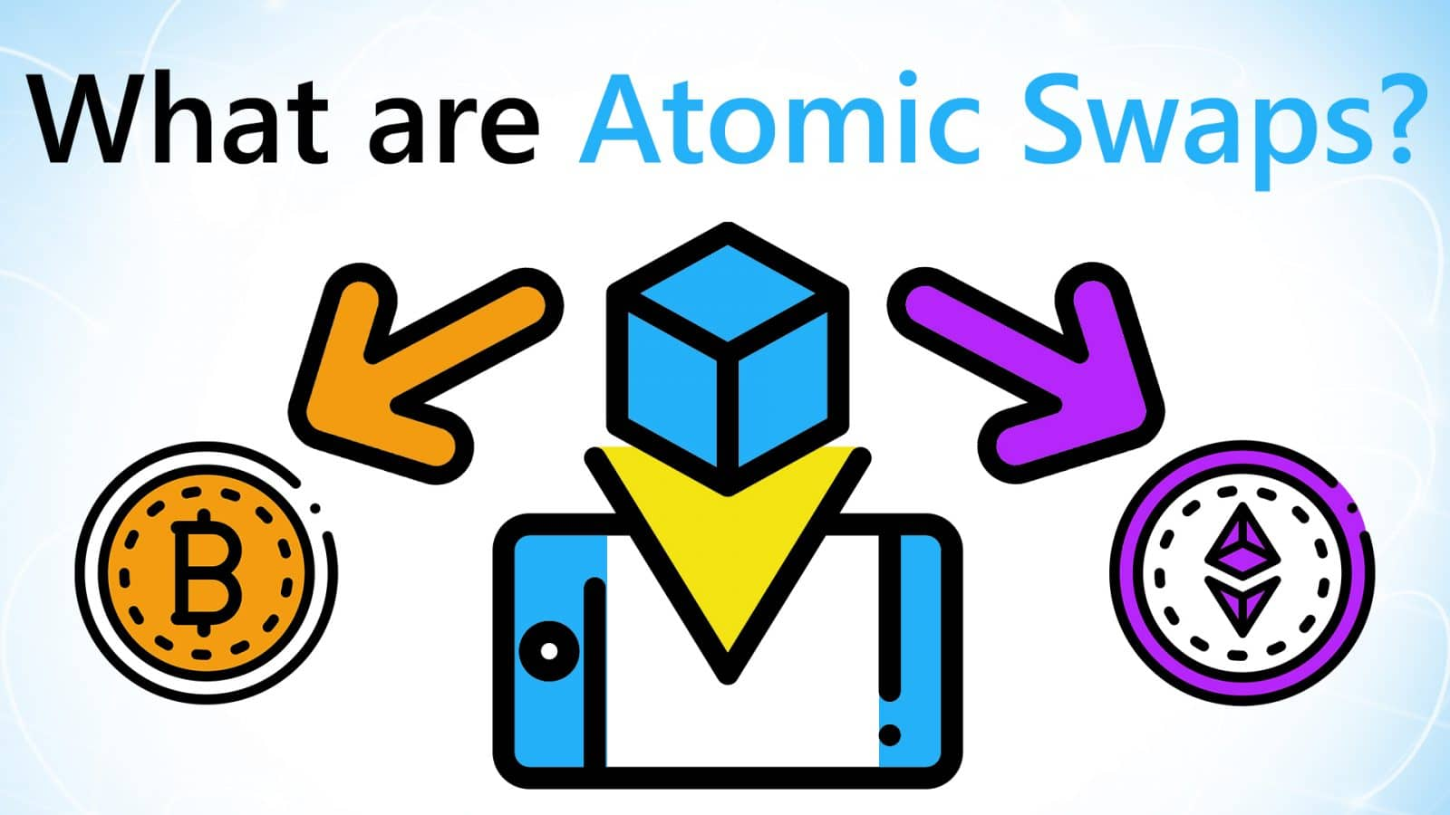 Video Guide: What are Atomic Swaps?
